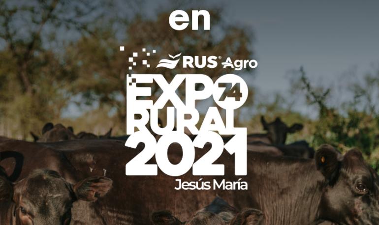 LMR en Expo Rural